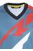 Mavic Crossmax Pro Cykeltrøje korte ærmer Herrer rød/petroleumsgrøn